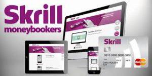 Κατάθεση και ανάληψη χρημάτων στο λογαριασμό σας Skrill
